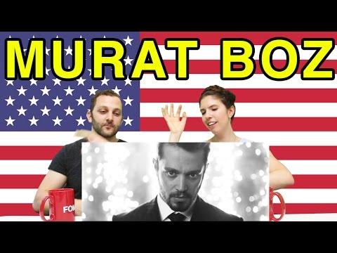 "Fomo Daily Reacts To Murat Boz ""Janti"" [Turkish Subs]"