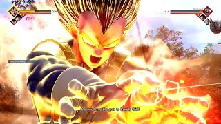 Jump Force - How Am I Still Able To Play Offline Mode