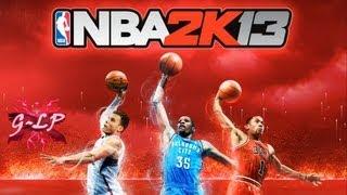 Vorgestellt: NBA 2K13 Demo (Wii U) [Deutsch/HD]