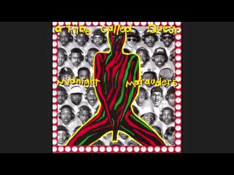 A Tribe Called Quest  Oh My God ft Busta Rhymes