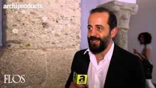 FLOS | Michael Anastassiades - iSaloni 2014