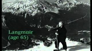 Irving Langmuir - Nobel Laureate and Engineer