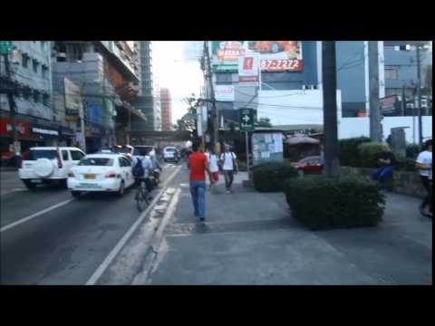 Makati city Philippines    مدينة مكاتي مانيلا الفلبين