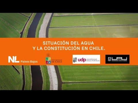 Versión original: Water and Constitution / Agua y la Constitución, Julio 1, 2021