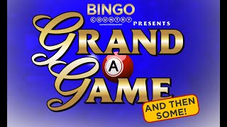 Grand A Game - And Then Some!