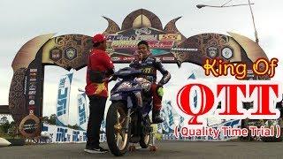 #124 Agung Septian Alba King of QTT Underbone SCP