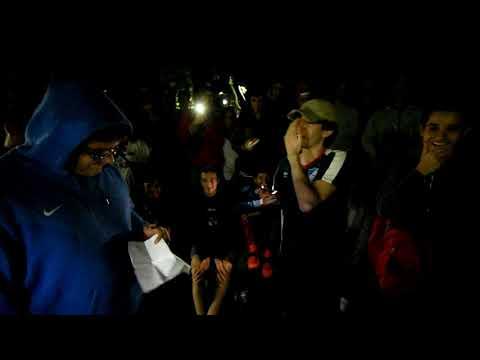 HARRY Vs UALDE -BATALLA ESCRITA- DarkJail