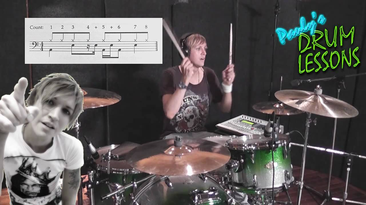 pauly 39 s drum lessons snare drum independance 2 for beginners youtube. Black Bedroom Furniture Sets. Home Design Ideas