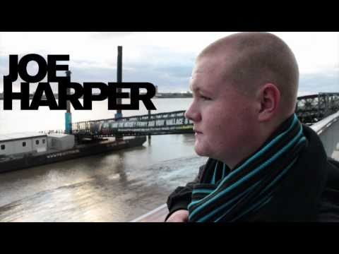 Joe Harper Everything (Michael Buble cover)