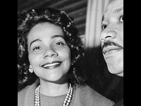 Coretta Scott King's Dream? LGBTQ Equality