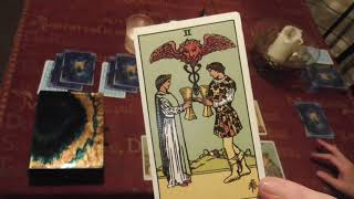 Pick a Card 💖DOES HE LOVE ME?? 💖Tarot Reading, All Signs OCTOBER 2018
