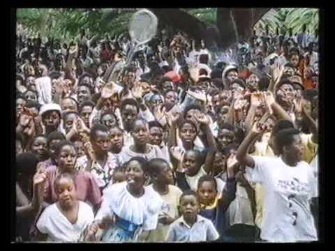 ZVIKOMBORERO - CHINX & ILANGA  - ZIMBABWE