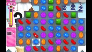 [Candy Crush Saga] Level 702