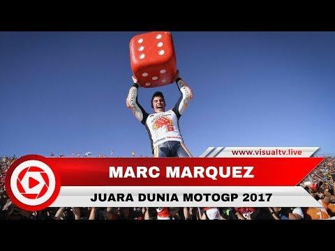 Kisah Haru di Balik Gelar Juara Marc Marquez Mp3
