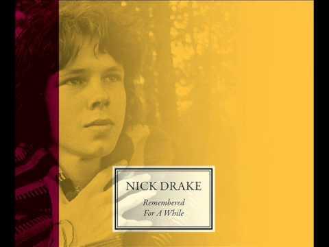 Nick Drake   Cello Song from John Peel session