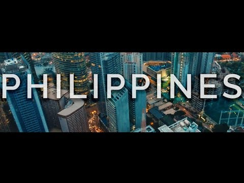 A month in the PHILIPPINES | DJI DRONE and GOPRO travel video