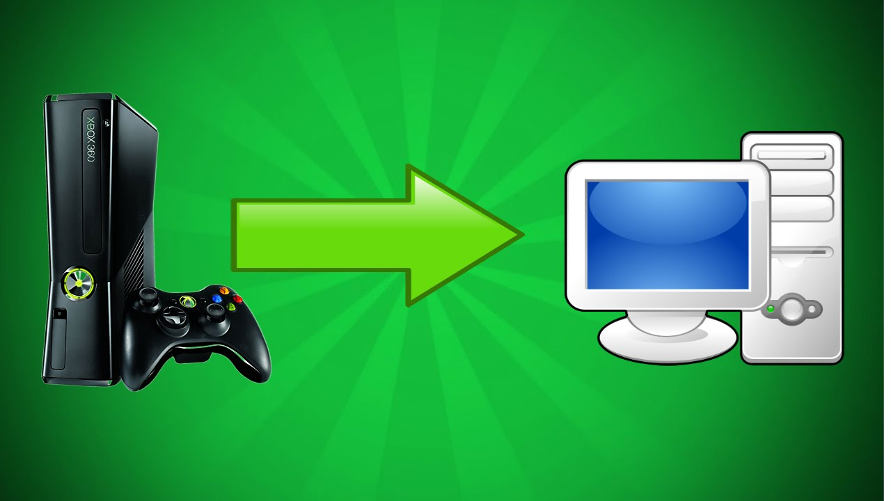 how to play pc games on laptop