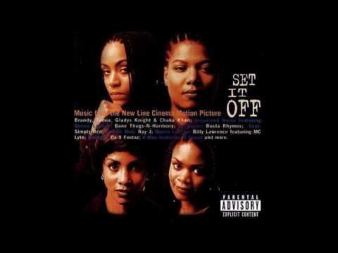 Billy Lawrence ft. MC Lyte - Come On