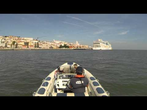 Lisbon by Boat Tours