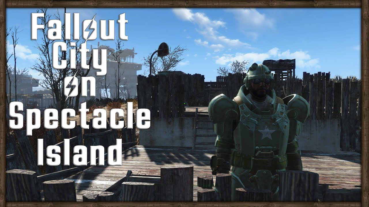 how to use spectacle island