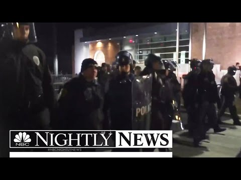 DOJ: Ferguson Police Practiced Racial Discrimination | NBC Nightly News