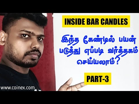 inside-bar-candlestick-pattern-trading-strategy-|-part-3-|-coinex-beginners-tutorials-in-tamil