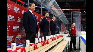Состав сборной России Чемпионате мира по хоккею