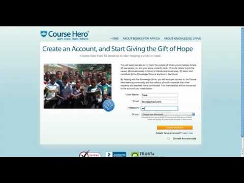free course hero account reddit