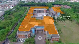 2019 國立雲林科技大學校景影片_廣闊校園等你探索