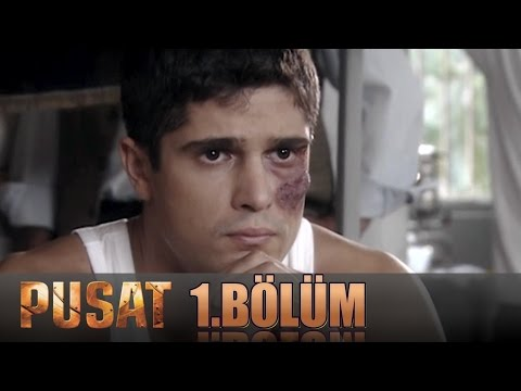PUSAT - 1. Bölüm Tek Parça İzle (HD)