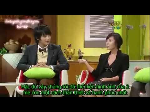 Talk show Vua banh mi Kim Tak Ku