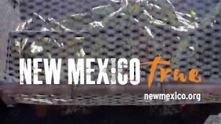 New Mexico Green Chile Roasting