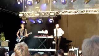 Riihimäki rock 2.7.2010 Jenni Vartiainen - Toinen
