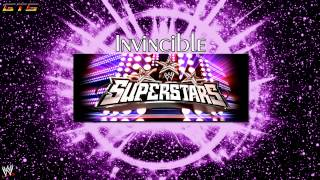 "2010: WWE Superstars - Theme Song - ""Invincible"" [Download] [HD]"