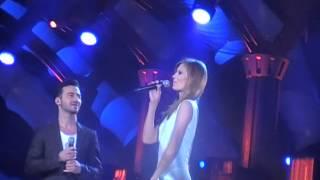 Stefano Terassino & Julia Pietrucha - Felicita - Tu Bije Serce Europy