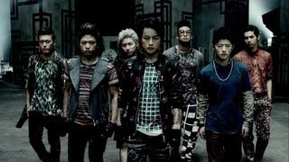GENERATIONS from EXILE TRIBE / 「HOT SHOT」Music Video ~歌詞有り~ thumbnail