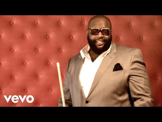 I M A G Rick Ross Feat Lil Wayne Brisco Shazam