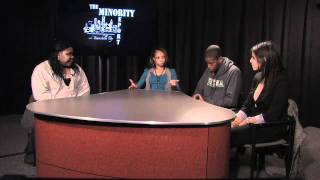 The Minority Report Season 2 Episode 1: Haiti