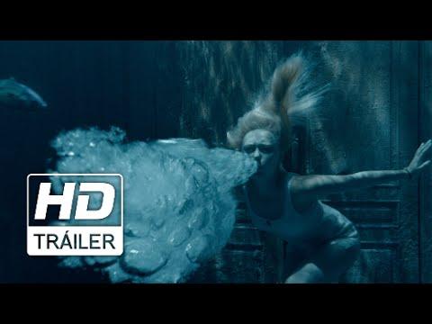 Miss Peregrine y los Niños Peculiares | Trailer Oficial Subtitulado | Solo en cines clip