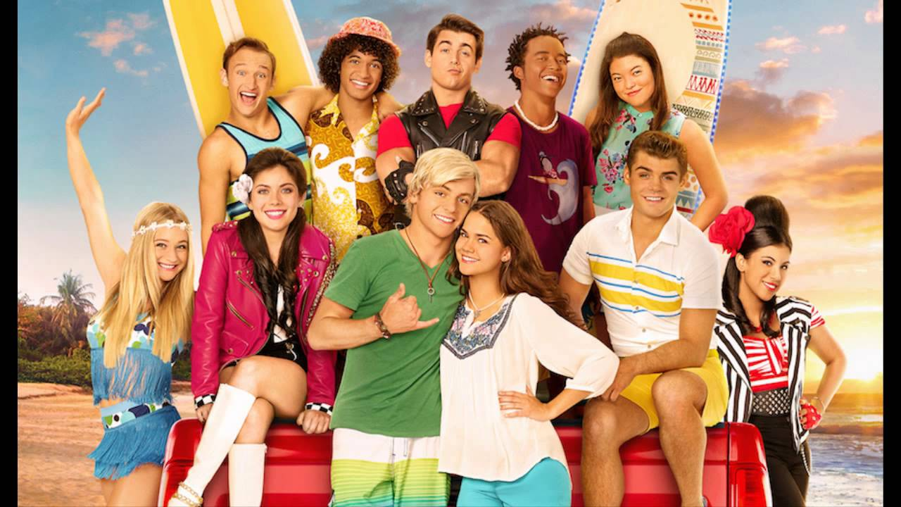 Download Twist Your Frown Upside Down - Teen Beach 2 (Canción Completa)