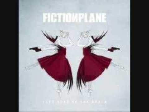 Fiction Plane - Two Sisters