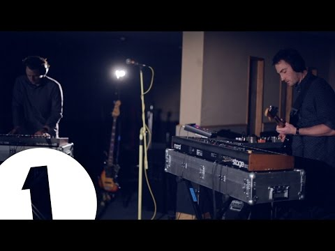 Maribou State - Rituals (Live At Maida Vale)