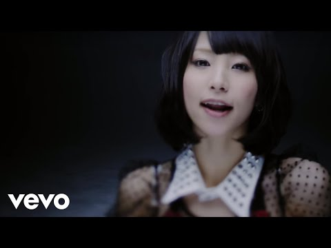 Youtube: crossing field / LiSA