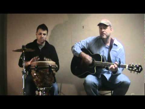 Brad Deal and Rick Waller cover Van Morrison - Int...