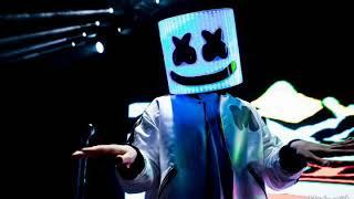 Marshmello - Friends ft anne - marie (RJV version)