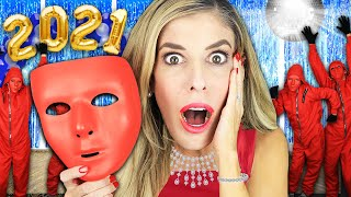 Giant Home Alone Heist in Real Life to Save Best Friends - Rebecca Zamolo
