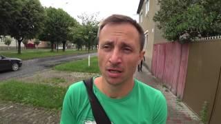 Русский язык на Западной Украине. Bad Boys Blue. Приключения в дороге.