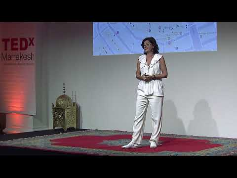 Personal Brand: Inspirations from Influencer Marketing | Regina Mehler | TEDxMarrakesh