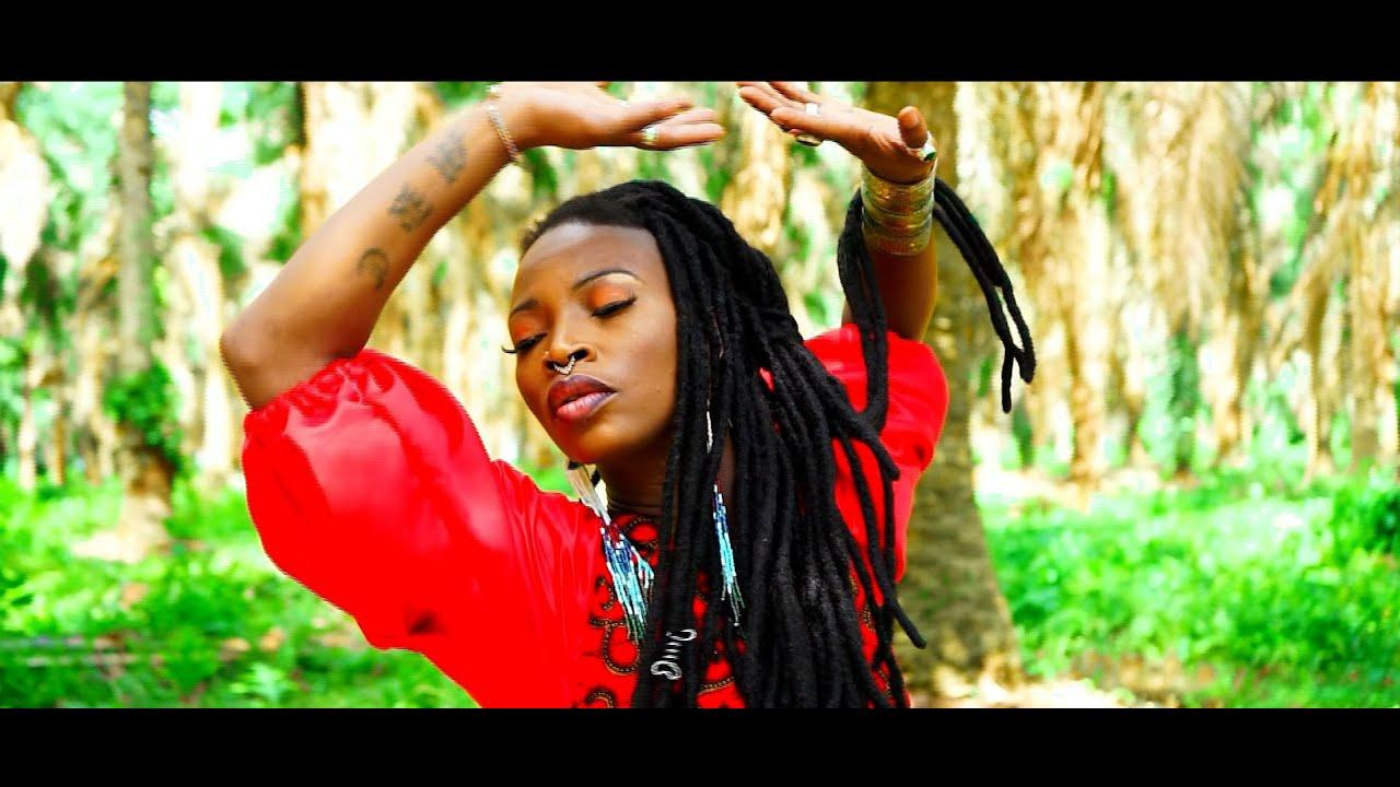 """Dobet Gnahore - """"Jalouse"""" (Official Music Video)"""