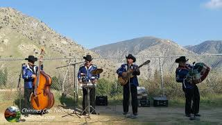 El Capiro Chirrines Con Tololoche area Los Angeles CA 818-290-4645